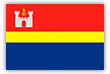 Flagge / Fahne  Stadt Kaliningrad