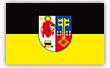 Flagge / Fahne  Stadt Krefeld
