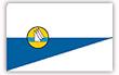 Flagge / Fahne  Stadt Lehner