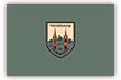 Flagge / Fahne  Stadt Nettelkamp