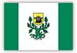 Flagge / Fahne  Stadt Neubukow