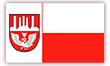 Flagge / Fahne  Stadt Neumünster