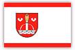 Flagge / Fahne  Stadt Quickborn