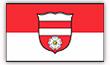 Flagge / Fahne  Stadt Schneverdingen