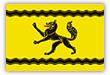 Flagge / Fahne  Stadt Schwarzenbek