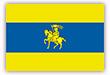 Flagge / Fahne  Stadt Schwerin