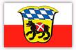 Flagge / Fahne  Stadt Freising