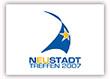 Flagge / Fahne  Stadt Neustadt