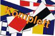 Signalflaggensatz komplett