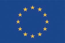 Europaflagge 150 x 100 cm