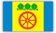 Flagge / Fahne Gemeinde Barmissen