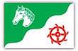 Flagge / Fahne Gemeinde Bendorf