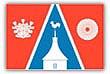 Flagge / Fahne Gemeinde D�nischenhagen
