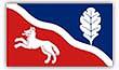 Flagge / Fahne Gemeinde Dobersdorf