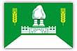 Flagge / Fahne Gemeinde Epenworden