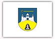 Flagge / Fahne Gemeinde Garz