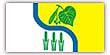 Flagge / Fahne Gemeinde Geschendorf