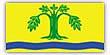 Flagge / Fahne Gemeinde Grube