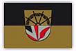 Flagge / Fahne Gemeinde Hausen