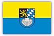 Flagge / Fahne Gemeinde Niedermoschel