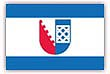 Flagge / Fahne Gemeinde Ottendorf