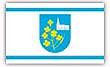 Flagge / Fahne Gemeinde Pronsdorf