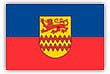 Flagge / Fahne Gemeinde Rastede