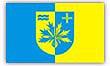Flagge / Fahne Gemeinde Riebsdorf