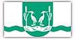 Flagge / Fahne Gemeinde Rumohr
