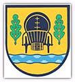Flagge / Fahne Gemeinde Witzeeze