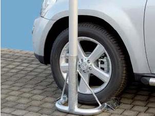 Autofuß mobil 75 für PKW