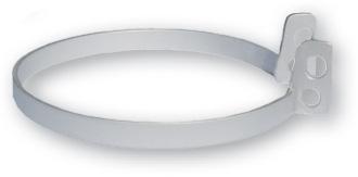Fahnenschlinge 100 Set für Masten-Ø 100 mm