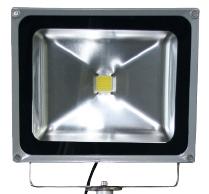 LED-Fluter IP65, 50 Watt, mit Bügel