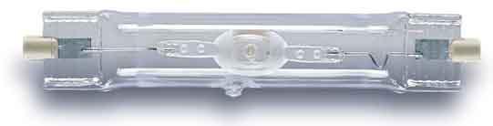 Leuchtmittel HQI-TS Metalldampf, 70 Watt