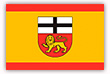 Flagge / Fahne  Stadt Bonn
