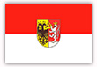Flagge / Fahne  Stadt Görlitz